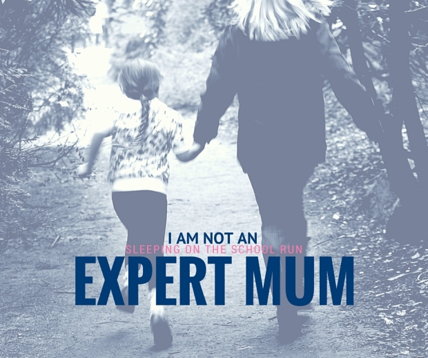 I am not an Expert Mum